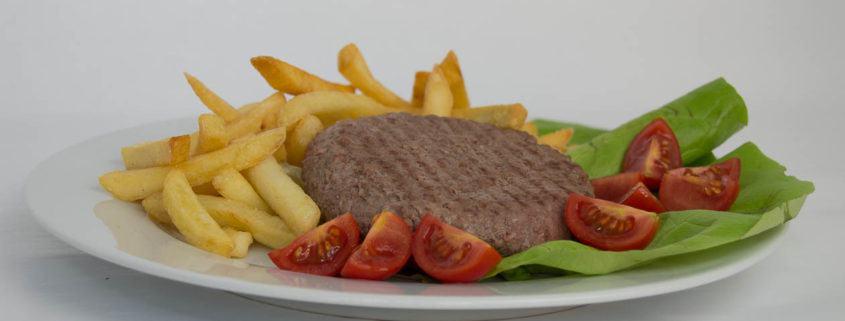 hamburger pisa
